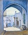 Albert Marquet, 1913 - La Citadelle à Tanger.jpg