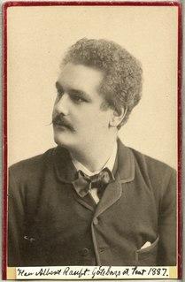 Albert Ranft