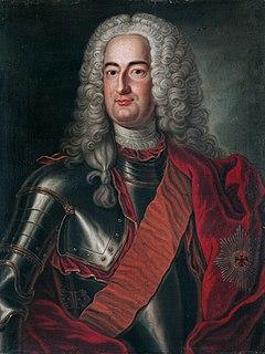 Albert Wolfgang, Count of Schaumburg-Lippe