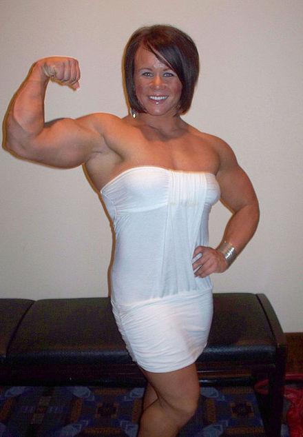 List of female bodybuilders - WikiVisually