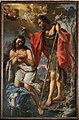 Alessandro Rosi, Battesimo di Cristo.jpg