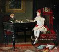 Alexander Demetrius Goltz - Mädchen mit Puppe.jpg