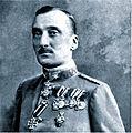 Alexander Graf Wassilko v. Serecki 1916, damals Major.jpg