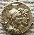Alexander I Balas and Kleopatra Thea.jpg