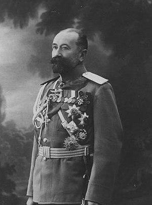 Alexei Polivanov