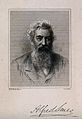 Alfred Smee. Stipple engraving by C. H. Jeens after H. R. Ro Wellcome V0005476.jpg