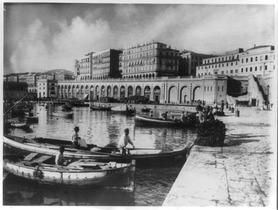 Timeline of Algiers - Wikipedia