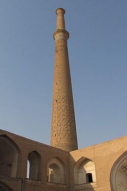 http://upload.wikimedia.org/wikipedia/commons/thumb/9/94/Ali_Minaret.jpg/250px-Ali_Minaret.jpg