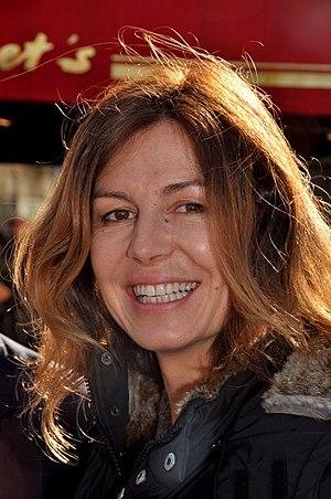 Alix Delaporte - Alix Delaporte in 2012