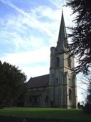 Ridgmont Wikipedia