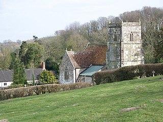 Sutton Mandeville Human settlement in England