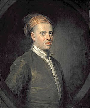 William Aikman (painter) - Allan Ramsay (1686-1758)
