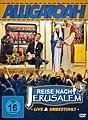 Alligatoah - Reise nach Jerusalem - Live & unbestuhlt - Cover.jpg
