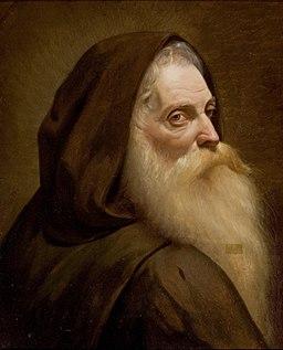 Almeida Júnior - Monge Capuchinho