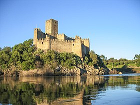 Image illustrative de l'article Château d'Almourol