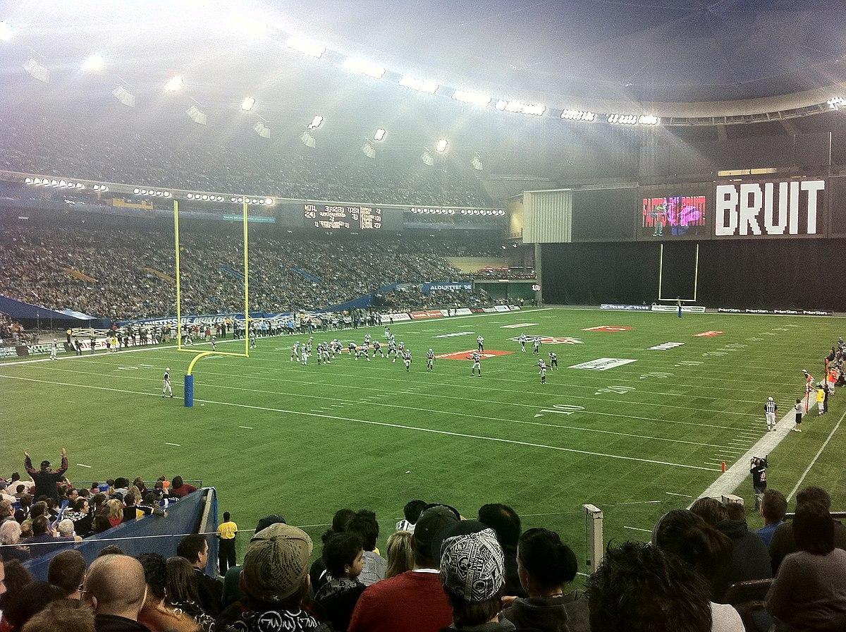 Sports in Montreal - Wikipedia