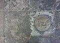 Alphen ad Rijn Plaveisel Rijnplein detail Caligula fotoCThunnissen.jpg