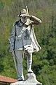Alpino, Monumento ai Caduti delle due guerre - Sesta Godano.jpg