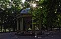 Altanka Franka Park Lviv.JPG