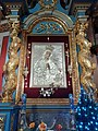 Altar of Our Lady of Consolation in Franciscan Church in Sanok (2020)a.jpg