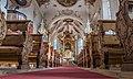 Alte Pfarrkirche Lech am Arlberg, Interior 01.JPG