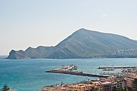 Altea, Costa Blanca, Spain, 17 Sept. 2011 - Flickr - PhillipC.jpg