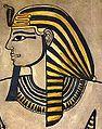Amenhotep II Uraeus.jpg