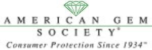 American Gem Society - American Gem Society logo