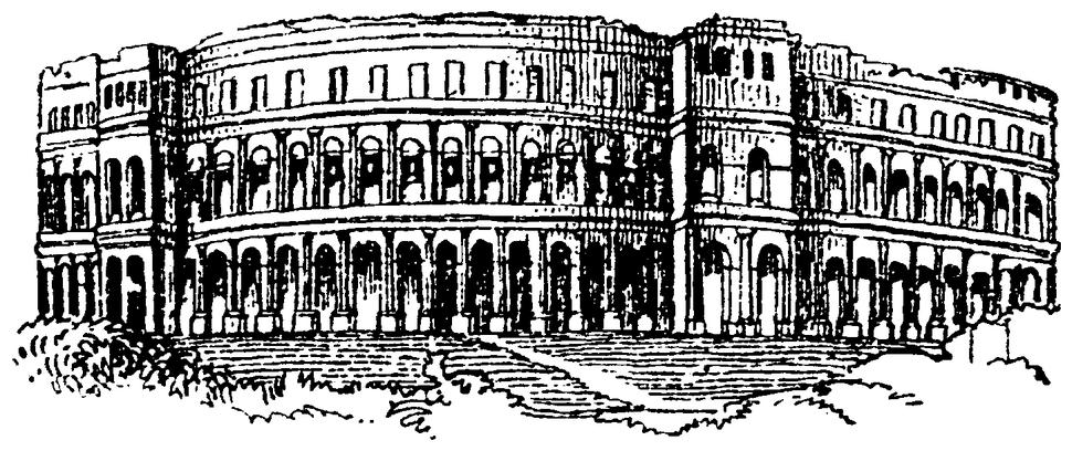 Amfiteatern i Pola, det yttre, Nordisk familjebok