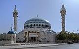 Amman BW 29