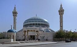 Amman BW 29.JPG
