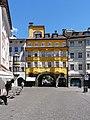 Amonn-Haus Bozen - Casa Amonn Bolzano.jpg