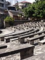 Amphitheatre of Old Fort - Stone Town - Zanzibar - Tanzania (8841779814).jpg
