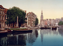 meaning of amsterdam
