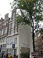Amsterdam, Prinsengracht 92 hoek.jpg