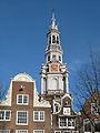 Amsterdam, de Zuiderkerktoren RM6498 foto2 2014-01-12 12.50.jpg