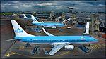 Amsterdam - Schiphol airport - panoramio.jpg