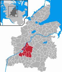 Amt Rendsburg