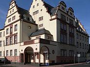 Amtsgericht Frankfurt Höchst