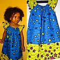 An Ethiopian kid wearing Lovely Kitenge dress.jpg
