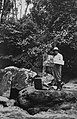 André Hallet in Gombe-Matadi 1935.jpg