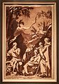Andrea boscoli, sacra conversazione coi ss. girolamo, romualdo e altri eremiti, da girolmao muziano, 1580-1600 ca.jpg