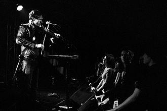 Andrew Bird - Andrew Bird in concert 2005