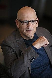 Andrew Klavan American novelist