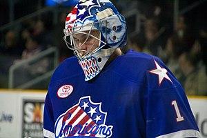 Andrey Makarov (ice hockey) - Image: Andrey Makarov