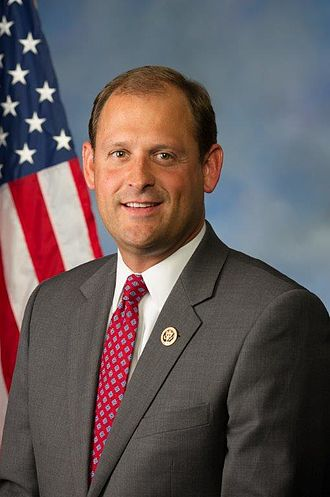 Andy Barr (American politician) - Image: Andy Barr official congressional photo
