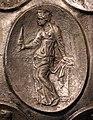 Anfora di baratti, argento, 390 circa, medaglioni, 16 cibele.JPG