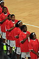 Angola Women's Basketball - Olympic Games 2012 - Angola v Croatia.jpg