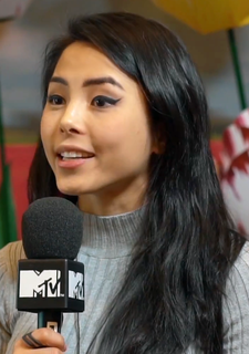 Anna Akana American actress, filmmaker, author, and comedian