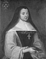 Anne de Géraldin, abbesse de l'abbaye Blanche.jpg
